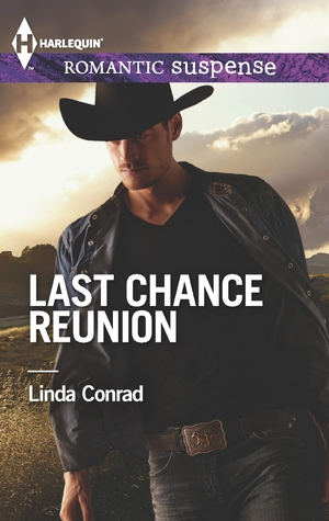 Last Chance Reunion: Texas Cold Case\Texas Lost and Found (Chance, Texas #4)