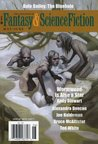 The Magazine of Fantasy and Science Fiction, May/June 2013