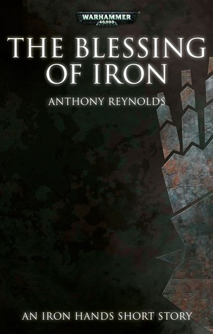 Download free The Blessing of Iron (Digital Mondays) PDF by Anthony Reynolds