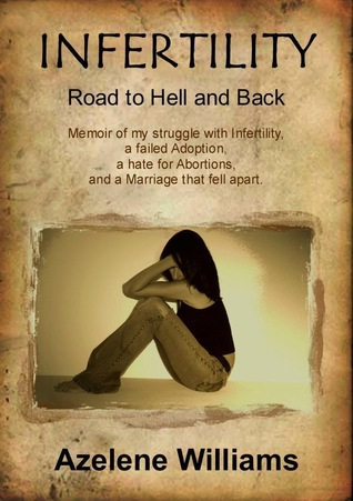 INFERTILITY Road to Hell and Back by Azelene Williams