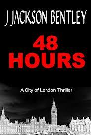 48 Hours (City of London #1)