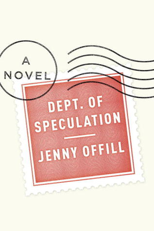 Dept. of Speculation