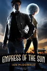 Empress of the Sun (Everness #3)