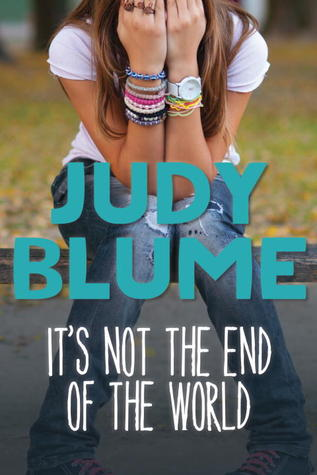 It's Not the End of the World Judy Blume epub download and pdf download