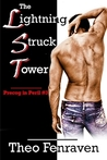 The Lightning Struck Tower (Precog in Peril #3)