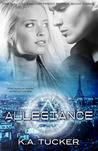 Allegiance (Causal Enchantment, #3)