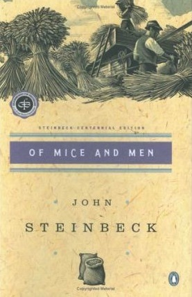 Mice and Men Book Report