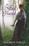 A Fool's Errand (The Gypsy King #2)