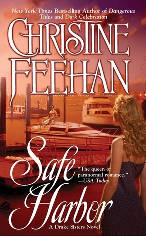 Safe Harbor by Christine Feehan