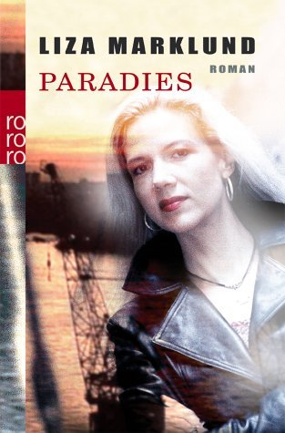 Paradies by Liza Marklund