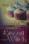The Biscuit Witch (The McBrides, #1)
