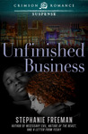 Unfinished Business (Necessary Evil Part Two)
