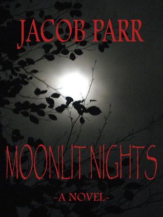 Moonlit Nights by Jacob Parr