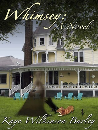 Whimsey by Kaye Wilkinson Barley