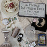 The Vintage and Antique Fairs of England