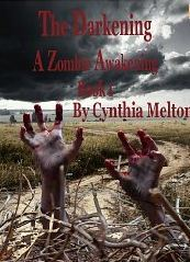 The Darkening (A Zombie Awakening)