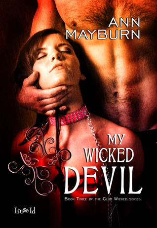 Review: My Wicked Devil by Ann Mayburn