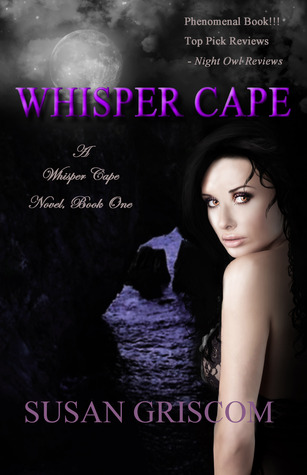 Whisper Cape (Whisper Cape, #1)