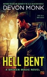 Hell Bent by Devon Monk