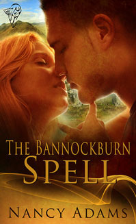 The Bannockburn Spell by Nancy Adams