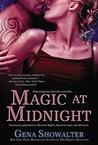 Magic at Midnight by Gena Showalter