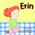 Erin by Monette Pangan