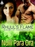 Rhuul's Flame (Realms of Po...