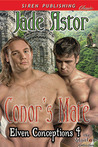 Conor's Mate (Elven Conceptions, #4)
