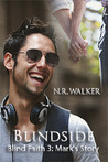 Blindside (Blind Faith, #3)