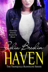 Haven by Celia Breslin