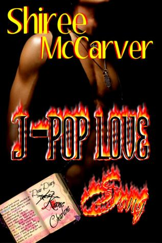 J-Pop Love Song by Shiree McCarver