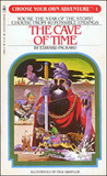 The Cave of Time (Choose Your Own Adventure, #1)