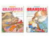 What Grandmas Do Best / What Grandpas Do Best by Laura Joffe Numeroff