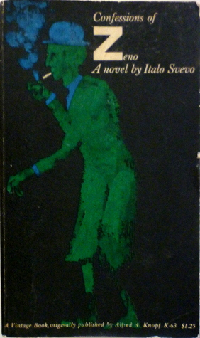 Confessions of Zeno by Italo Svevo