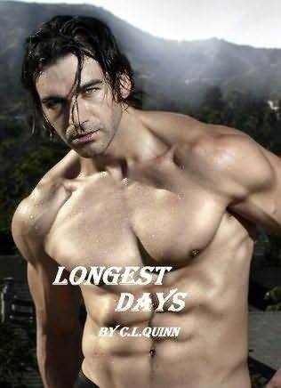 Longest Days (The Firsts #3) - C. L. Quinn