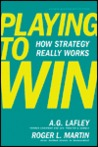 Play to win: How strategy really works
