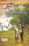 Noah's Sweetheart (Lancaster County Weddings #1)