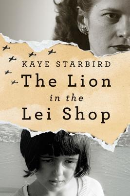 Lion in the Lei Shop, The: A Novel