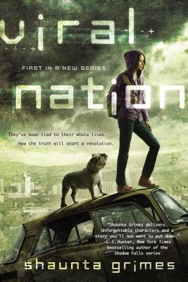 Review: Viral Nation by Shaunta Grimes
