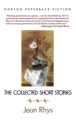 The Collected Short Stories by Jean Rhys