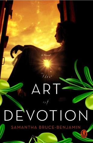 The Art of Devotion by Samantha Bruce-Benjamin
