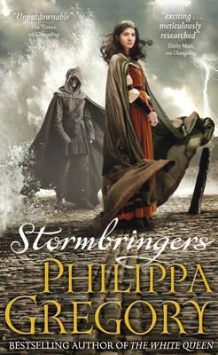 Stormbringers (The Order of Darkness, #2)