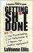 Getting Sh*t Done: How to Stop Procrastinating, Let Perfectionism Go, & Harness Your Creative Superpowers (Complete Flake Guides)