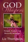God Whispers: Nudges, Fudges and Butterfly Moments