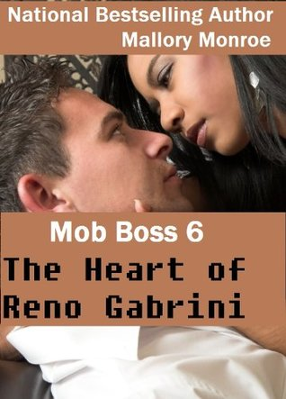 THE HEART OF RENO GABRINI
