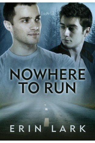 Book Review: Nowhere to Run by Erin Lark