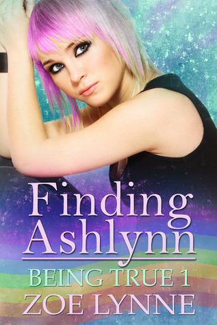 Finding Ashlynn by Zoe Lynn