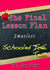 The Final Lesson Plan by Deena Bright