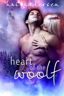 Heart of the Woolf (Woolf #1)