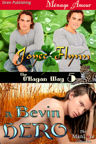 A Bevin Hero (The O'Hagan Way, #5)